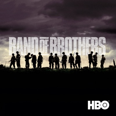 Band of Brothers (VOST) torrent magnet