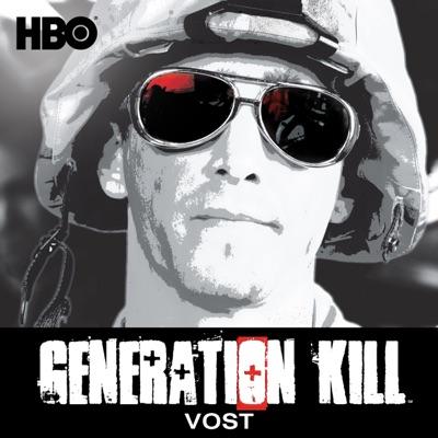 Generation Kill (VOST) torrent magnet