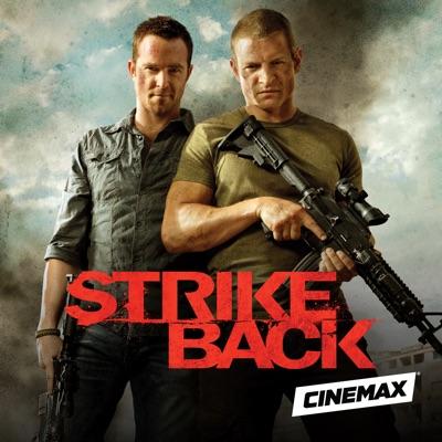 Strike Back, Saison 2 (VOST) torrent magnet