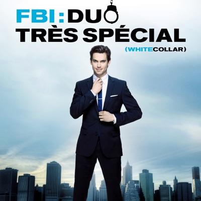 FBI : duo très spécial, Saison 4 torrent magnet