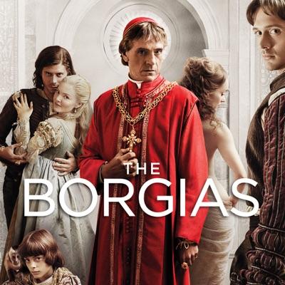 Borgias Stream