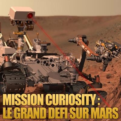 Mission Curiosity, Le grand défi sur Mars torrent magnet