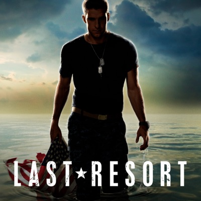 Last Resort, Season 1 torrent magnet