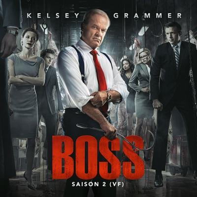 Boss, Saison 2 (VF) torrent magnet