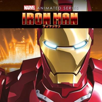 T l charger iron man s rie anim e saison 1 12 pisodes - Iron man telecharger ...