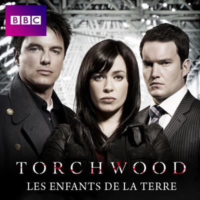 torchwood saison 3 vf