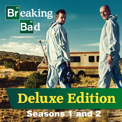 Breaking Bad, Saisons 1 et 2: Edition Deluxe (VOST) torrent magnet