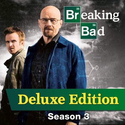 Breaking Bad, Saison 3: Edition Deluxe (VF) torrent magnet