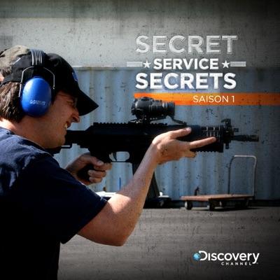 Secret Service Secrets, Saison 1 torrent magnet