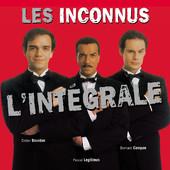 Ze Inconnus Story L'Intégrale (Le bôcoup meilleur) torrent magnet