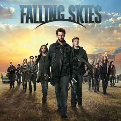 Falling Skies, Saison 2 (VF) torrent magnet