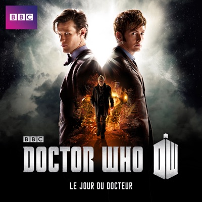 Doctor Who, Le jour du Docteur torrent magnet