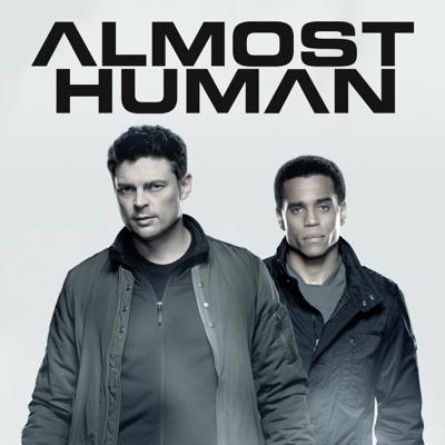 Almost Human, Saison 1 (VOST) torrent magnet