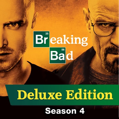 Breaking Bad, Saison 4: Edition Deluxe (VOST) torrent magnet