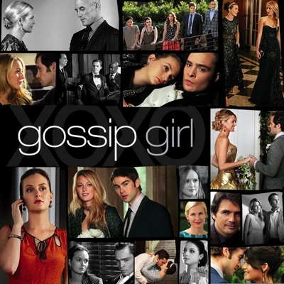 t l charger gossip girl saison 6 vf 10 pisodes. Black Bedroom Furniture Sets. Home Design Ideas