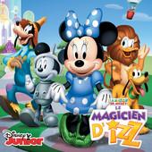 La Maison de Mickey, Le Magicien d'Izz à télécharger
