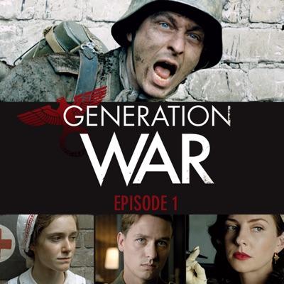 Generation War, Episode 1 (VOST) torrent magnet
