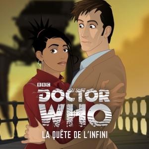 Doctor Who, La quête de l'Infini torrent magnet