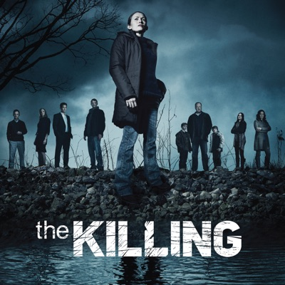 Télécharger The Killing, Saison 2 (VF)