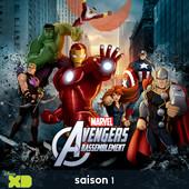 Avengers Rassemblement, Saison 1, Vol. 1 à télécharger
