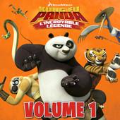 Kung Fu Panda: L'Incroyable Legende, Vol. 1 à télécharger