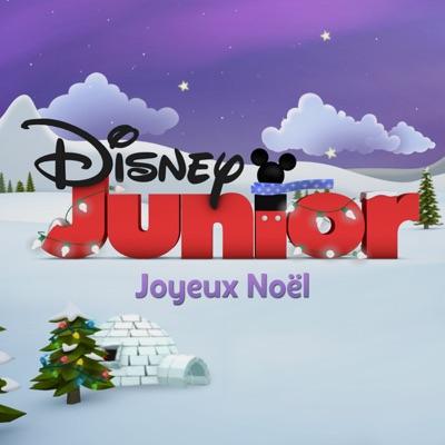 T l charger disney junior joyeux no l 6 pisodes - Joyeux noel disney ...