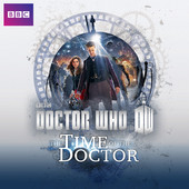 Doctor Who: The Time of the Doctor (Deluxe Edition) à télécharger