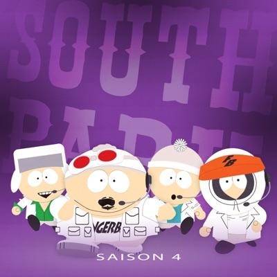 South Park, Saison 4 torrent magnet
