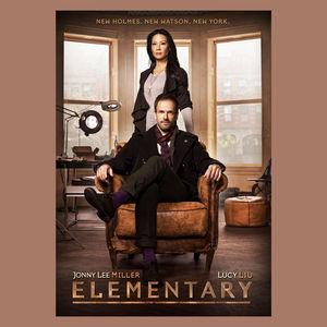 Elementary, Saison 1 (VF) torrent magnet