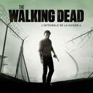 The Walking Dead, Saison 4, Partie 1 (VOST) torrent magnet