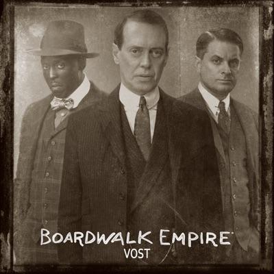 Boardwalk Empire, Saison 4 (VOST) torrent magnet