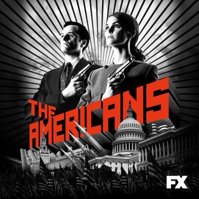 The Americans, Saison 1 (VOST) torrent magnet