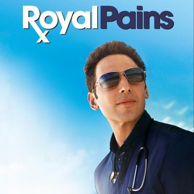 Royal Pains, Saison 4 torrent magnet
