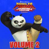 Kung Fu Panda: L'Incroyable Legende, Vol. 2 à télécharger
