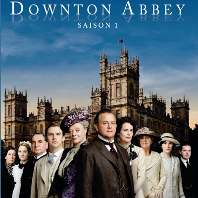 Downton Abbey, Saison 1 (VOST) torrent magnet