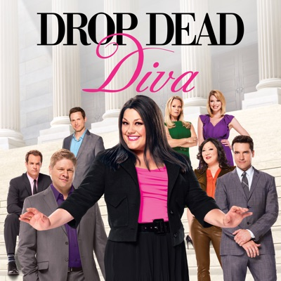 T l charger drop dead diva saison 4 13 pisodes - Drop dead diva full episodes ...