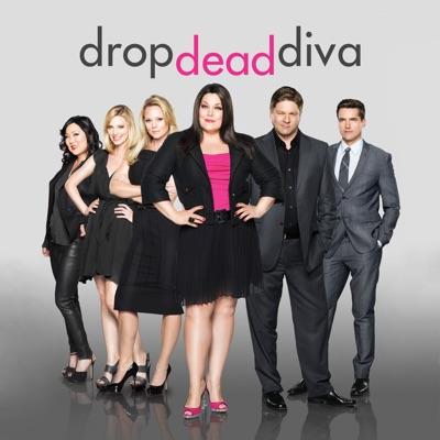 Drop Dead Diva, Saison 5 torrent magnet