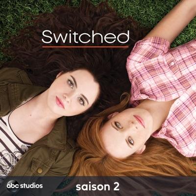 Jaquette  Switched, Saison 2