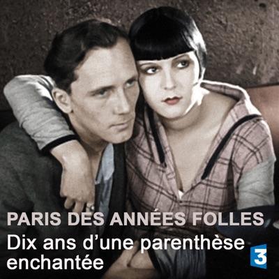 Paris, années folles torrent magnet
