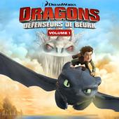 Dragons : Défenseurs de Beurk, Volume 1 à télécharger
