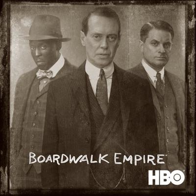 Boardwalk Empire, Saison 4 (VF) torrent magnet