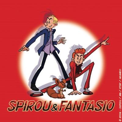 Telecharger Spirou Et Fantasio Saison 1 26 Episodes