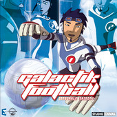 GALACTIK FOOTBALL TÉLÉCHARGER