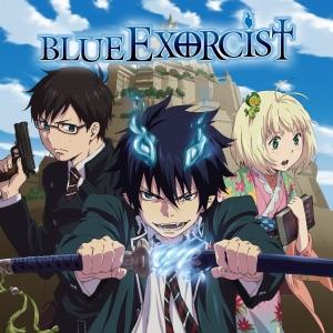 blue exorcist vf telecharger