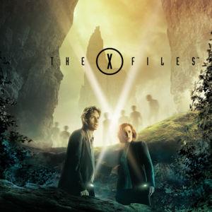 The X-Files, Season 4 torrent magnet