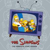 The Simpsons, Season 1 à télécharger