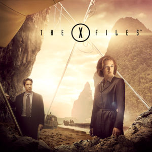 The X-Files, Season 7 torrent magnet