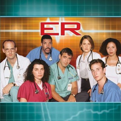 ER, Season 2 torrent magnet