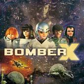 Jaquette  Bomber X, Partie 2