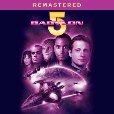 Babylon 5, Season 4 torrent magnet
